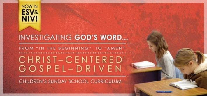 Church Sunday School Curriculum: Free Sunday School