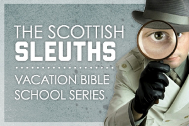 Scottish Sleuths